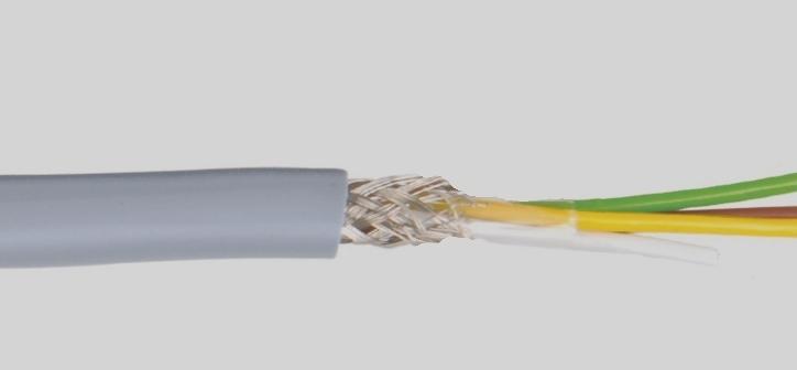 Großzügig Zwei Kabel Abgeschirmt Ideen - Die Besten Elektrischen ...